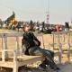 سوگواره چهارم-عکس 11-سید محمد جواد صدری-پیاده روی اربعین از نجف تا کربلا