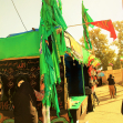 فراخوان ششمین سوگواره عاشورایی عکس هیأت-زهرا شیخ ملایری-بخش اصلی -جلسه هیأت