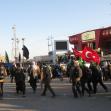 سوگواره دوم-عکس 55-محمد کشاورز-پیاده روی اربعین از نجف تا کربلا