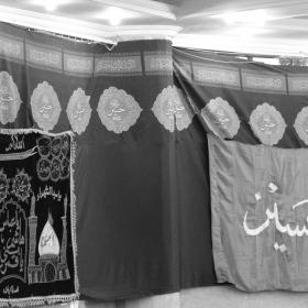 سوگواره پنجم-عکس 22-علی  سلمانی قلیچی-جلسه هیأت