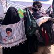 سوگواره سوم-عکس 7-محمد وحيدي-پیاده روی اربعین از نجف تا کربلا