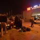 سوگواره پنجم-عکس 100-محمدامین غفاری-پیاده روی اربعین از نجف تا کربلا