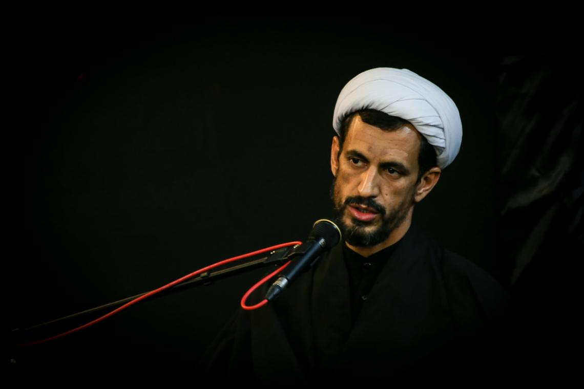 سوگواره پنجم-عکس 48-محمدمهدی فتحی-جلسه هیأت