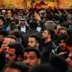 سوگواره پنجم-عکس 18-سعید حسن پور-پیاده روی اربعین از نجف تا کربلا
