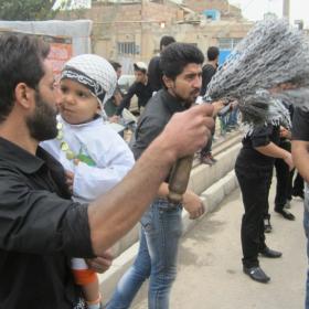 فراخوان ششمین سوگواره عاشورایی عکس هیأت-حسن محمد یارلو-بخش جنبی-هیأت کودک