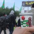 سوگواره پنجم-عکس 15-زهرا شهید-پیاده روی اربعین از نجف تا کربلا