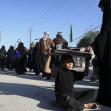 سوگواره سوم-عکس 9-محمد علی جلالی-پیاده روی اربعین از نجف تا کربلا