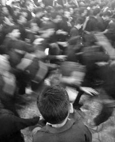 هشتمین سوگواره عاشورایی عکس هیأت-علي طوافي-بخش اصلی-سوگواری بر خاندان عصمت(ع)