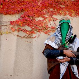 فراخوان ششمین سوگواره عاشورایی عکس هیأت-عمران اشرلو-بخش اصلی -جلسه هیأت
