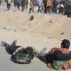 سوگواره چهارم-عکس 18-علی هاشمی-پیاده روی اربعین از نجف تا کربلا