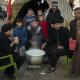 سوگواره پنجم-عکس 8-یحیی محمد علیی-پیاده روی اربعین از نجف تا کربلا