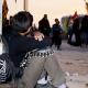 سوگواره چهارم-عکس 29-محمد مهدی ابراهیمی مدوار-پیاده روی اربعین از نجف تا کربلا