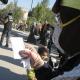 سوگواره دوم-عکس 40-محمد کشاورز-پیاده روی اربعین از نجف تا کربلا