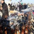سوگواره دوم-عکس 8-محمد  آهنگر-پیاده روی اربعین از نجف تا کربلا