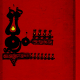 سوگواره چهارم-پوستر 6-احسان مرادی-پوستر عاشورایی