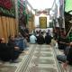 سوگواره چهارم-عکس 3-سید محمد حسین موسوی نژاد-جلسه هیأت فضای داخلی