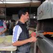 سوگواره سوم-عکس 3-امین رحیم آبادی-پیاده روی اربعین از نجف تا کربلا