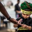 سوگواره پنجم-عکس 11-مرتضی فیض-پیاده روی اربعین از نجف تا کربلا
