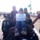 سوگواره سوم-عکس 21-حامد بیگلری-پیاده روی اربعین از نجف تا کربلا