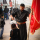 سوگواره چهارم-عکس 11-محمد رضا میثمی-پیاده روی اربعین از نجف تا کربلا