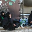 سوگواره سوم-عکس 46-روح اله پورسامانی-پیاده روی اربعین از نجف تا کربلا
