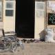 سوگواره سوم-عکس 35-محمد  آهنگر-جلسه هیأت فضای بیرونی