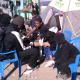 سوگواره دوم-عکس 8-محمد وحیدی-پیاده روی اربعین از نجف تا کربلا