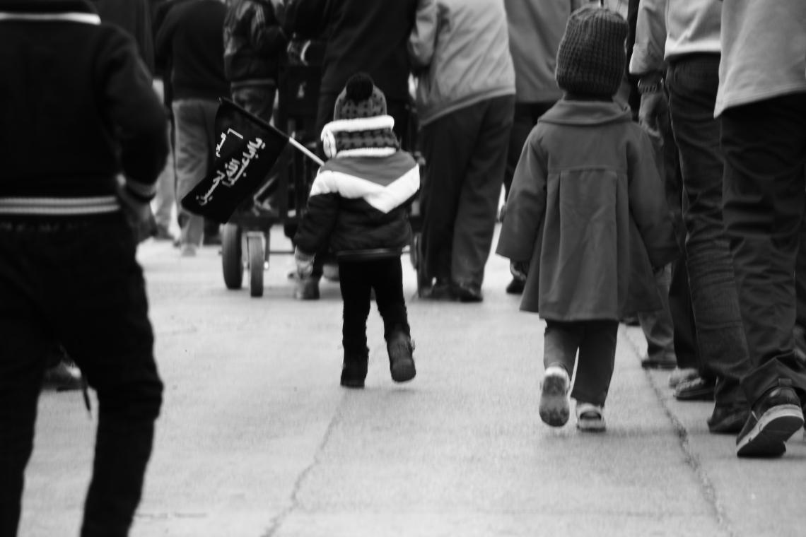 سوگواره پنجم-عکس 80-حسین رضائی سردره-جلسه هیأت