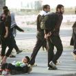 سوگواره سوم-عکس 71-علی ناصری-پیاده روی اربعین از نجف تا کربلا