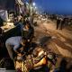 سوگواره سوم-عکس 140-روح اله پورسامانی-پیاده روی اربعین از نجف تا کربلا