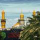سوگواره پنجم-عکس 46-محمدرضا پارساکردآسیابی-پیاده روی اربعین از نجف تا کربلا