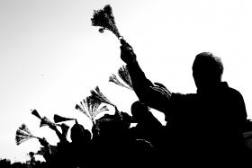 سوگواره اول-عکس 5-محمد جواد پژوهنده-جلسه هیأت
