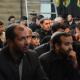 سوگواره پنجم-عکس 35-امیر مسعود اتحادی-جلسه هیأت فضای بیرونی