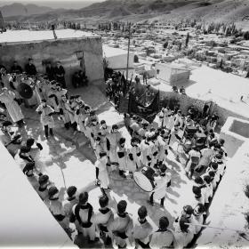 هشتمین سوگواره عاشورایی عکس هیأت-علی دهقان-بخش اصلی-سوگواری بر خاندان عصمت(ع)