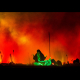 سوگواره پنجم-عکس 22-محمد حسين دهقاني-جلسه هیأت