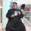 سوگواره سوم-عکس 14-امیر ورزدار-پیاده روی اربعین از نجف تا کربلا