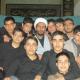 سوگواره دوم-عکس 2-میرزا امید کاربخش-جلسه هیأت یادبود