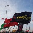 سوگواره پنجم-عکس 7-حسین تیرانداز-پیاده روی اربعین از نجف تا کربلا
