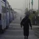 سوگواره دوم-عکس 11-امیر رضا فخری-پیاده روی اربعین از نجف تا کربلا