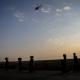 سوگواره پنجم-عکس 8-محمد حسین مددی-پیاده روی اربعین از نجف تا کربلا