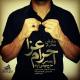 سوگواره پنجم-پوستر 26-ناصر خصاف-پوستر های اطلاع رسانی محرم