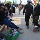 سوگواره پنجم-عکس 25-محمد  آهنگر-پیاده روی اربعین از نجف تا کربلا