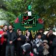 سوگواره سوم-عکس 6-ابوالفضل حسینی-جلسه هیأت فضای بیرونی