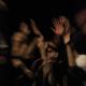 سوگواره سوم-عکس 53-احمد قارداش پور طرقی-جلسه هیأت فضای داخلی