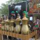 سوگواره چهارم-عکس 30-رحیم حاج حیدری-پیاده روی اربعین از نجف تا کربلا