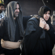سوگواره پنجم-عکس 5-سید محمود حسینی-پیاده روی اربعین از نجف تا کربلا