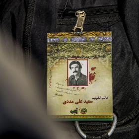 سوگواره پنجم-عکس 32-علی ابک-پیاده روی اربعین از نجف تا کربلا