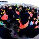 سوگواره دوم-عکس 19-عبدالمجید قوامی-پیاده روی اربعین از نجف تا کربلا