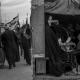 سوگواره پنجم-عکس 10-عباس مشهدی آقایی-پیاده روی اربعین از نجف تا کربلا