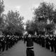 سوگواره پنجم-عکس 3-مسعود علوی میلانی-جلسه هیأت فضای بیرونی